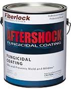 Fiberlock Aftershock EPA Registered Fungicidal Coating