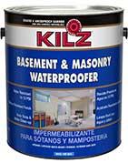 KILZ Mold and Mildew Resistant Finish