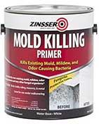 RUST-OLEUM Mold and Mildew Resistant Paints