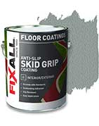 FIXALL Skid Grip Paint