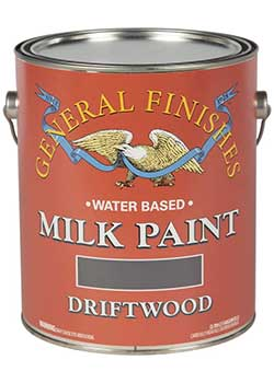 General Finishes Water Based Milk Paint