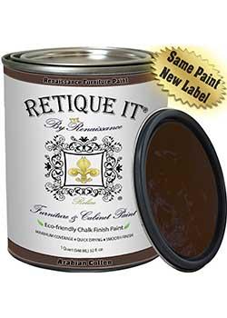 Retique It Chalk Furniture Paint by Renaissance