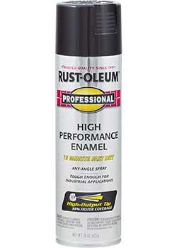 Rust-Oleum 7579838-6 Enamel Spray Paint