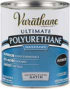 Varathane 200241H Ultimate Polyurethane