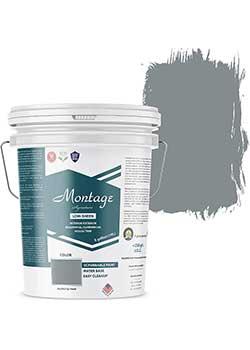 Montage Signature InteriorExterior Eco-Friendly Paint