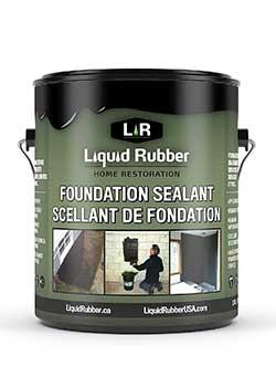 Liquid Rubber Indoor & Outdoor Coating