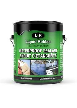 Liquid Rubber Waterproof Sealant Paint