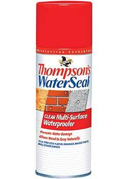 Thompsons Multi-Surface Waterproofer