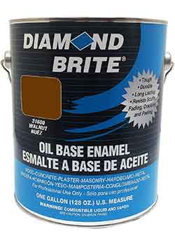 Diamond Brite Paint for Most Flexible Usage