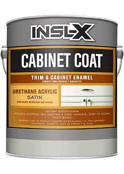 INSL-X Cabinet Coat Enamel