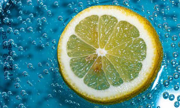 Lime Green Fruit